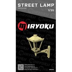 Street lamp 1/35