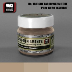 Pigment EU Light Earth Warm...