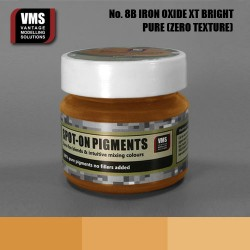Pigment Light Iron Oxide XT...