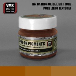 Pigment Light Iron Oxide...