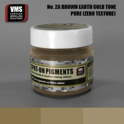 Pigment EU Brown Earth Cold...