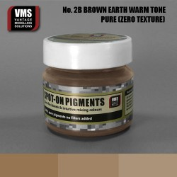Pigment EU Brown Earth Warm...