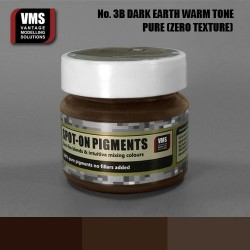 Pigment EU Dark Earth...