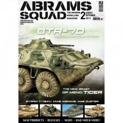 Abrams Squad 02