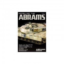 Modelling the Abrams Vol.1...