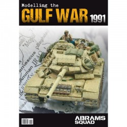 Modelling the GULF WAR (1991)