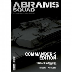 Abrams Squad Commander's...