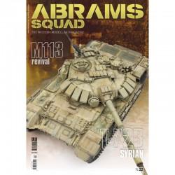 Abrams Squad 22