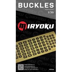 BUCKLES 1/35