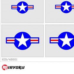 USAAF - Insignie Phantom...