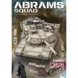 Abrams Squad 24