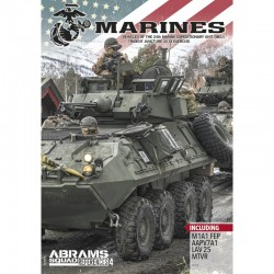 MARINES, Vehicles of the...