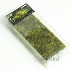 Self-adhesive grass mat...