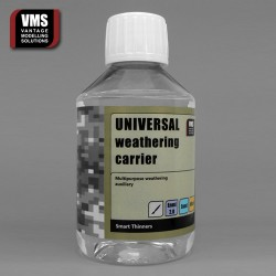 Universal weathering...