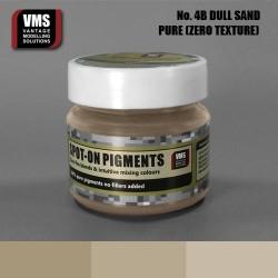 Pigment světlý písek 45ml