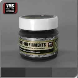 Pigment Soot Black 45ml