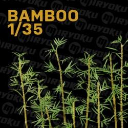 Bambus 1/35