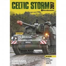 Celtic Storm 2017...
