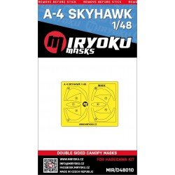 A-4 Skyhawk - Oboustrané...